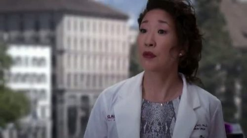 Grey's Anatomy S10E24 - Fear (of the Unknown)
