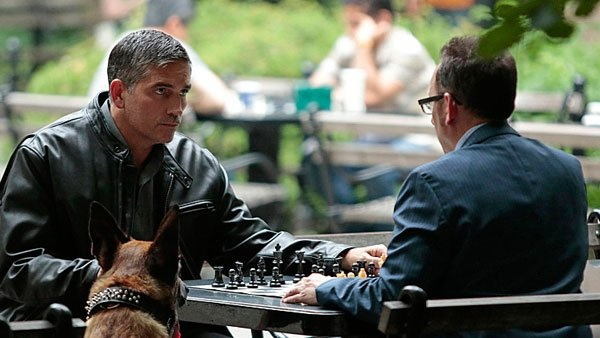Person of Interest S04E01 - Panopticon