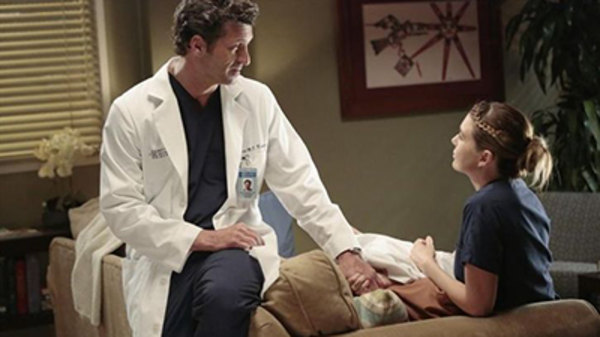 Grey's Anatomy S11E04 - Only Mama Knows