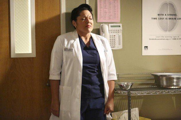 Grey's Anatomy S11E05 - Bend and Break