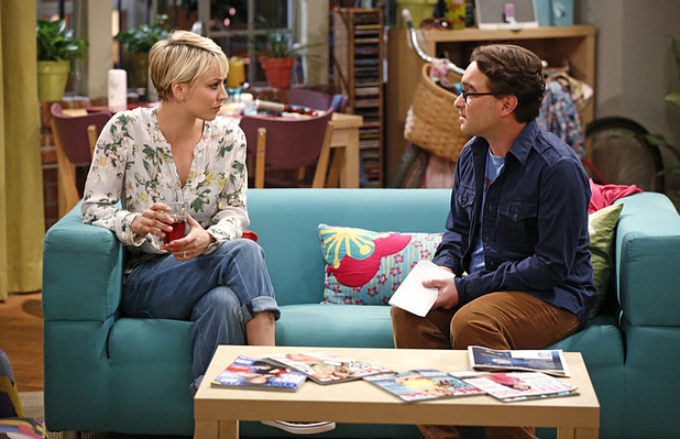 The Big Bang Theory S08E06 - The Expedition Approximation