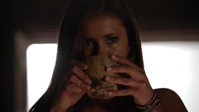 the Vampire Diaries S06E01- I'll Remember