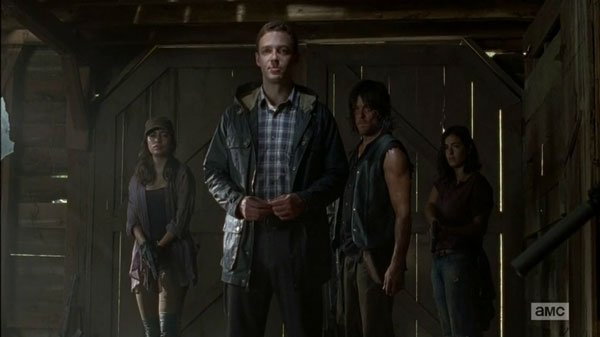 The Walking Dead S05E11 - The Distance