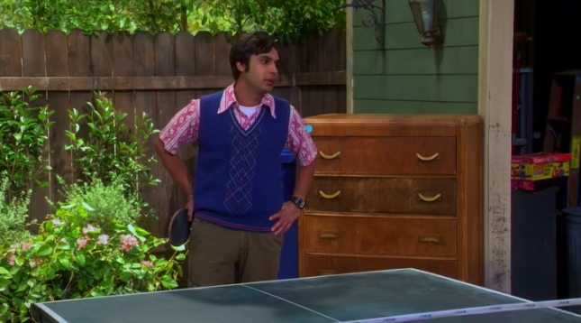 The Big Bang Theory S08E19 - The Skywalker Incursion