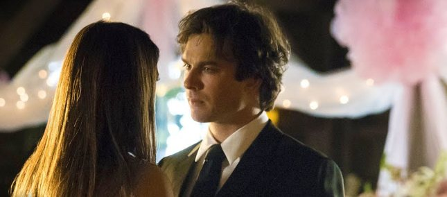 The vampire Diaries S06E21 - I'll Wed You in the Golden Summertime